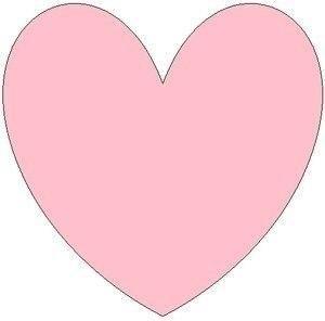 Como hacer sobres para cartas con corazones de papel