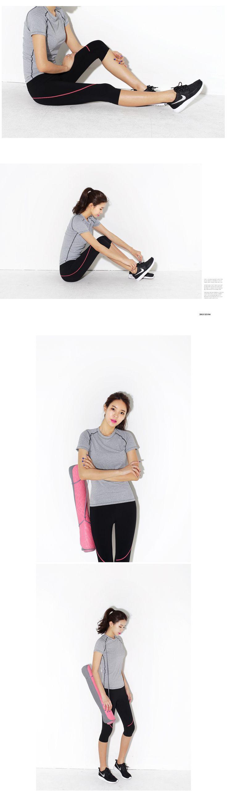 ネオンカラーストレッチTシャツ・全3色トップス・カットソーカットソー・Tシャツ|レディースファッション通販 DHOLICディーホリック [ファストファッション 水着 ワンピース]