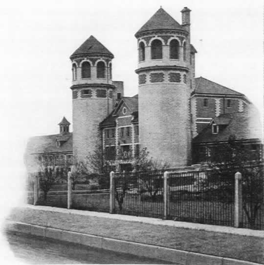 Barberton Historical Society Of Ohio Featuring The Anna Dean Farm Of
