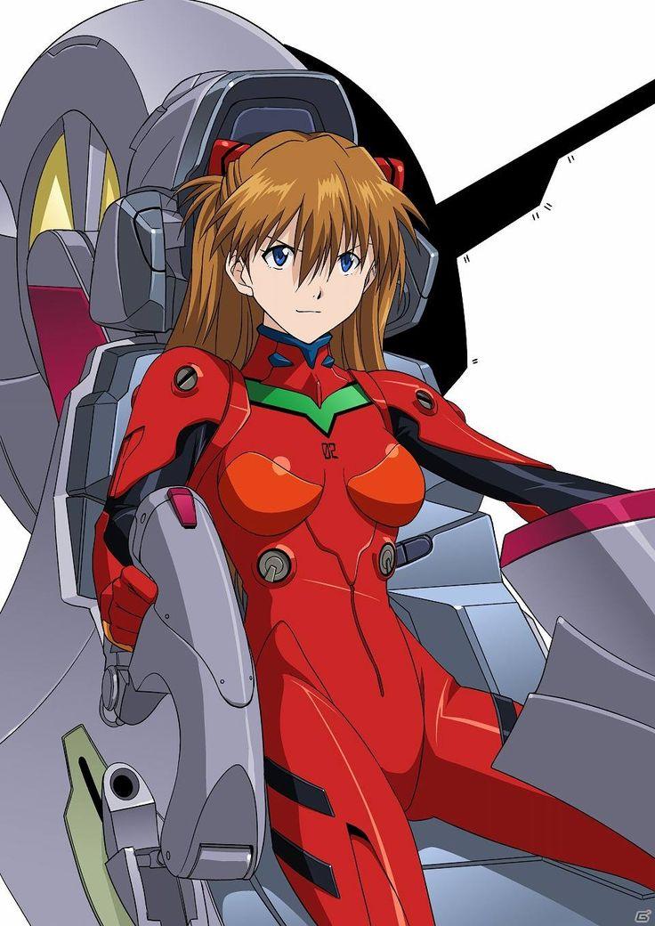 #アスカ #Evangelion #BattleMission #Asuka