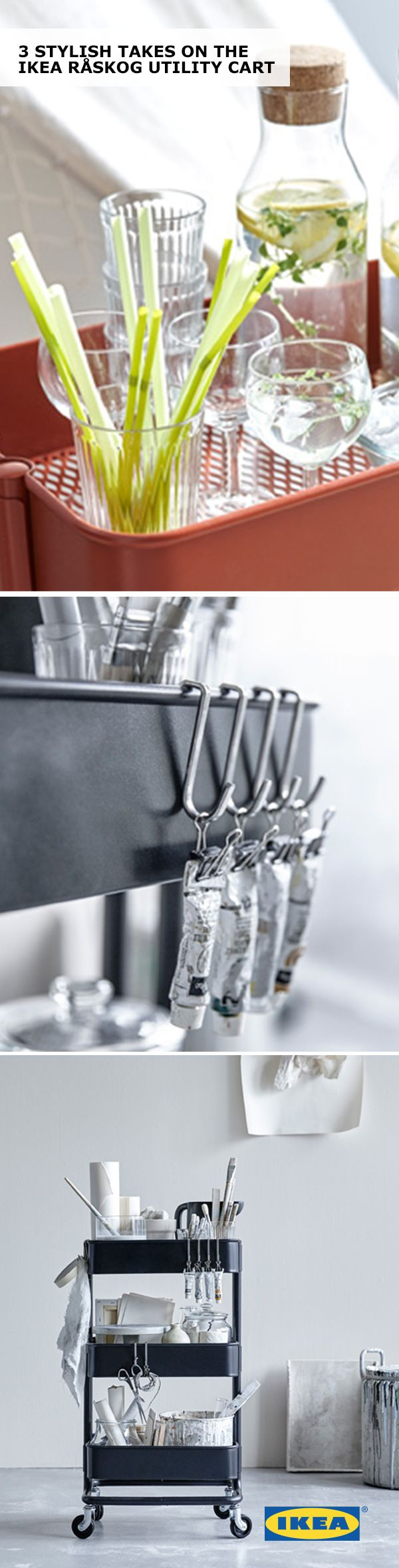 Best Smart Solutions Images On Pinterest Ikea Ideas Ikea