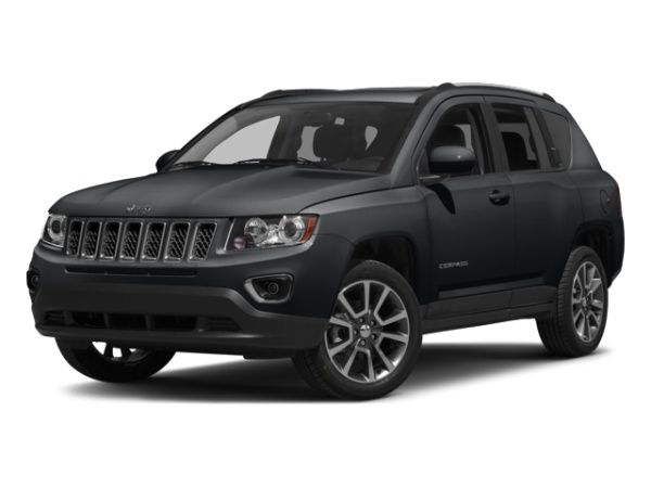 Used 2015 Jeep Compass for Sale in Cambridge, MA – TrueCar