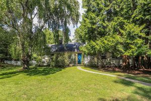 Charming Bedford Ranch on gorgeous property with expansion potential - only $699k in Byram Hills School District!