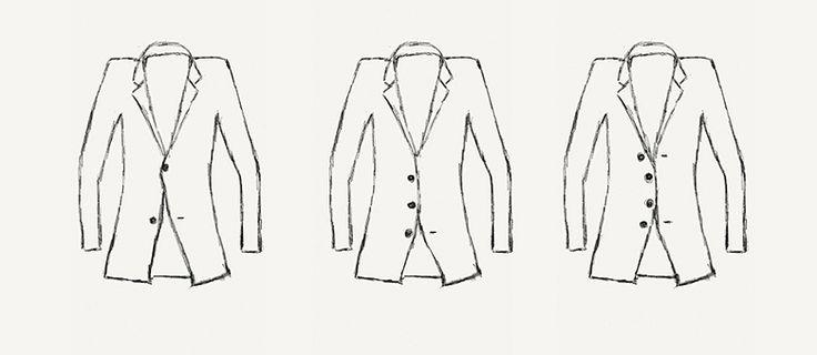 Wie trage ich einen Anzug richtig? Hier gibt es die Antwort!