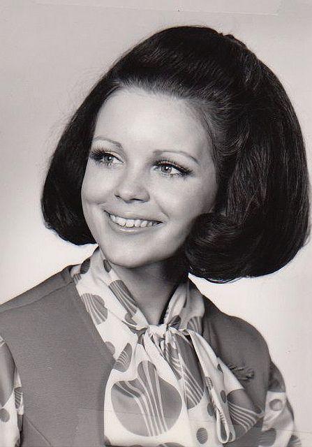 1960-1969 hats & hair styles