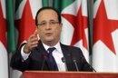 Politique Actualités - Algérie : le discours de Hollande provoque des remous - http://pouvoirpolitique.com/actualites/algerie-le-discours-de-hollande-provoque-des-remous/