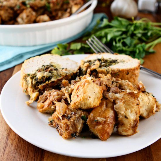 stuffing recipes dressing bread stuffing dressing stuffing sourdough ...