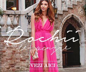Chic fashion pentru Dive Producatori directi de produse de dama de la rochii de ocazie, veste de blana si paltoane pana la caciuli, bratari si coliere.