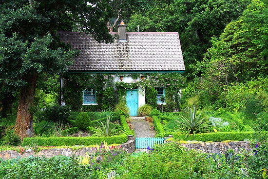 25 Best From Gate Lodges To Gardeners Cottages Images By