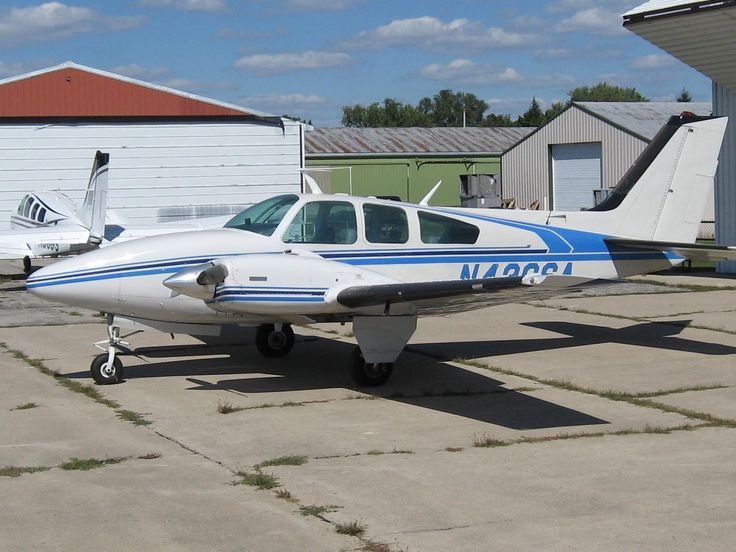 the beechcraft baron a multi engine classic Recording a 1980 beech baron 58p airplane part-1  this event features many  small vintage and modern airplanes on display  recording the sound of a 1980  fixed wing multi engine beechcraft baron 58p propeller plane.