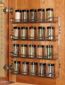 Hafele Kitchen Cabinet Door Mounted Steel Wire E Racks Kitchensource Pinterest Followerfind