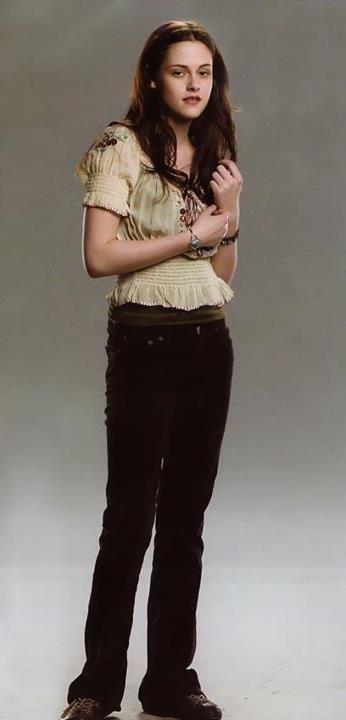 Isabella marie swan