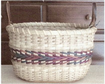 Point the Way - several patterns at basketweavingsupplies.com in the $3.00-3.60 range