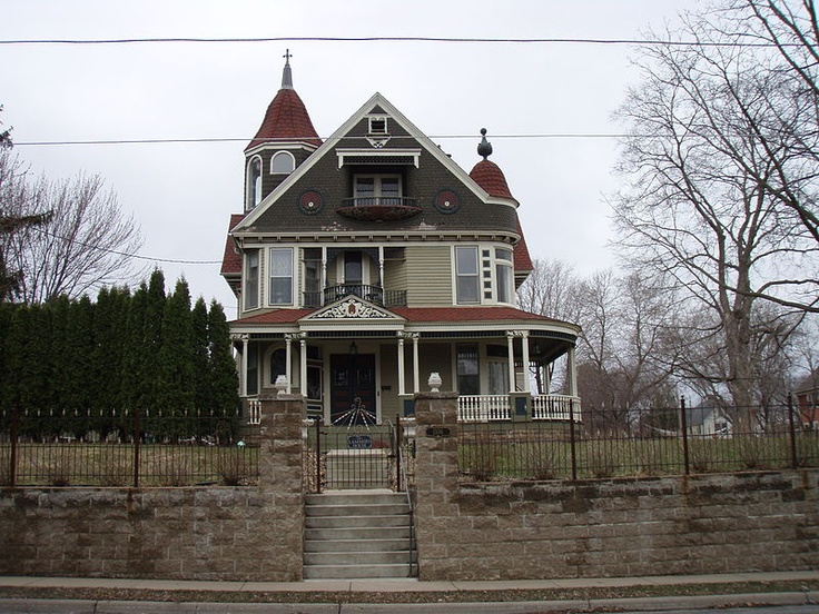 15 best historic stillwater homes images on pinterest for Stillwater dream homes