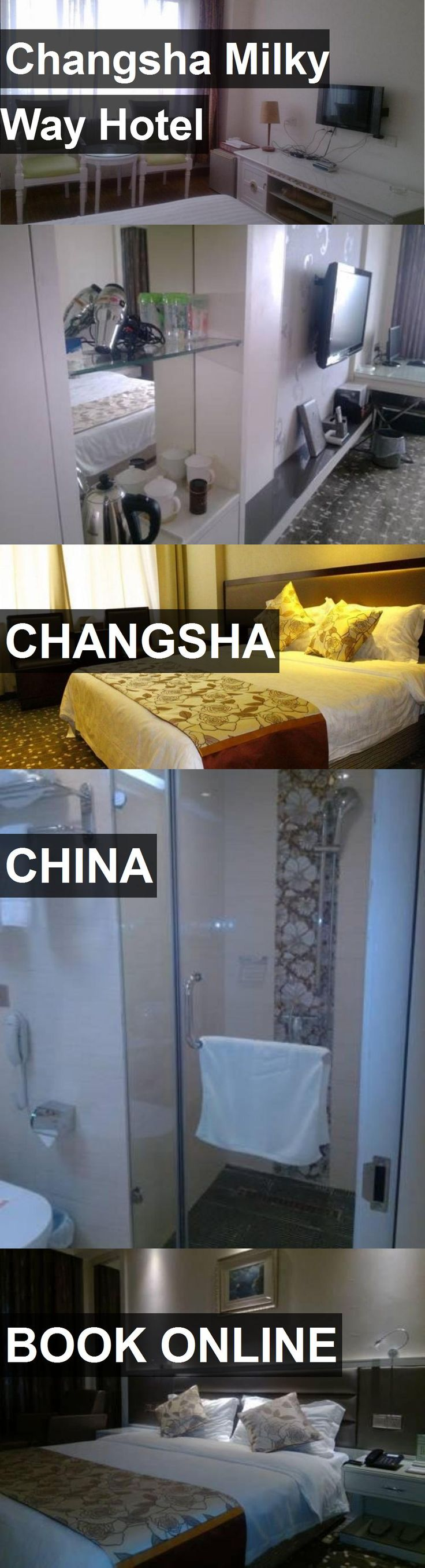 Hotel Changsha Milky Way Hotel in Changsha, China. For more information, photos, reviews and best prices please follow the link. #China #Changsha #ChangshaMilkyWayHotel #hotel #travel #vacation