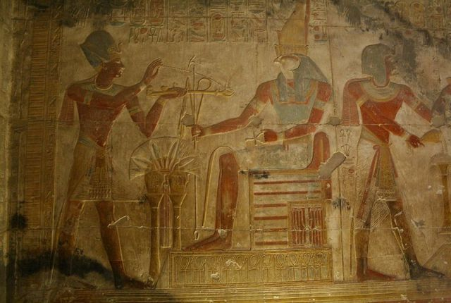 The Hyksos: Mysterious Semitic Conquerors of the Nile Delta ...