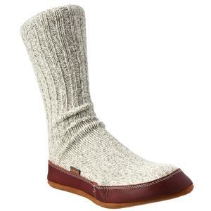 Unisex Acorn Slipper Socks