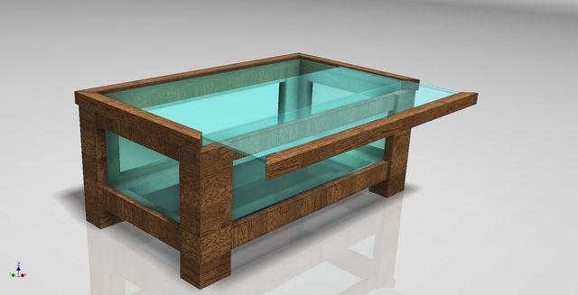 Die besten 25 couchtisch aquarium ideen auf pinterest aquarium couchtisch fisch peiltabelle - Viereckiger pool ...