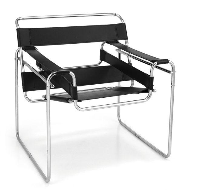 Die besten 25 wassily chair ideen auf pinterest mitte for Wassily stuhl design analyse