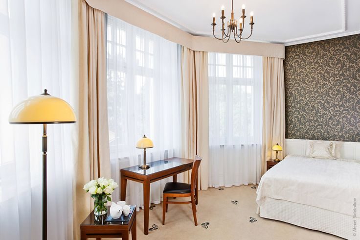 Chardonnay room. Comfortable and beautiful www.grapehotel.pl