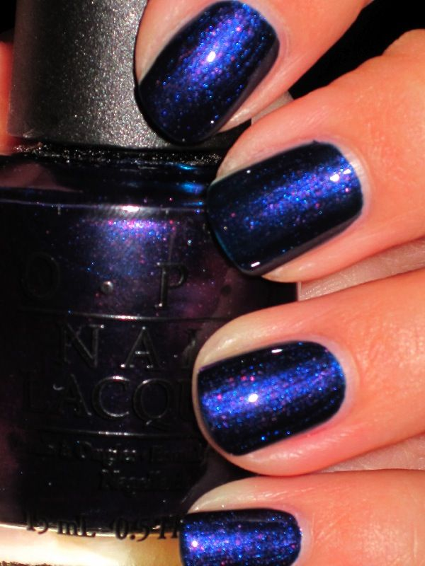 Best 25+ Opi russian navy ideas on Pinterest | Fall nail polish ...