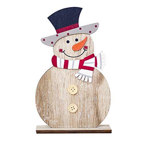 Christmas Decorations,AutumnFall Clearance Sale! Snowman Christmas