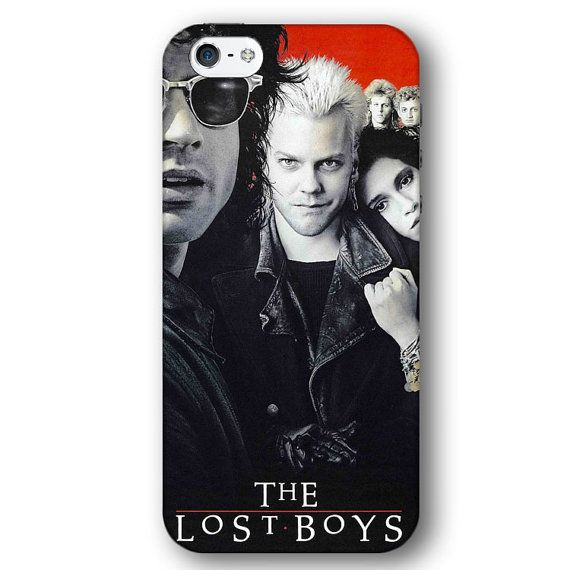 san francisco cd05e 78661 The Lost Boys Movie Phone Case iPhone 5 5s (And iPhone 4 5c Samsung ...