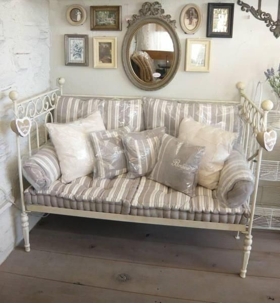 D co maison shabby chic - Decoration shabby en ligne ...