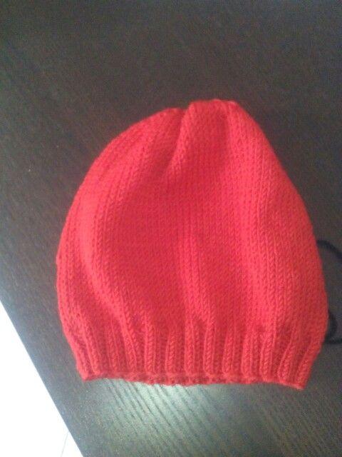 Cappello base di spyderman