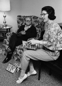 what is truman capote relationship with harper lee