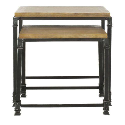 704825713d4e Coffee Table Ottoman Set U0026 Amazon Com Furniture Of America ...