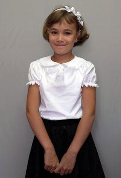 Блузки, водолазки кружевные воротнички для девочек, рубашки, бабочки, галстуки для мальчиков