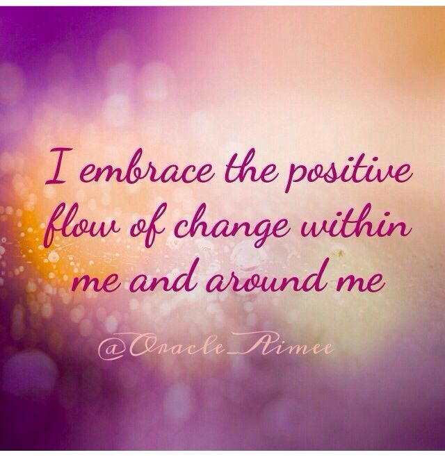 Change Is Positive Quotes: Best 25+ Embrace Change Quotes Ideas On Pinterest