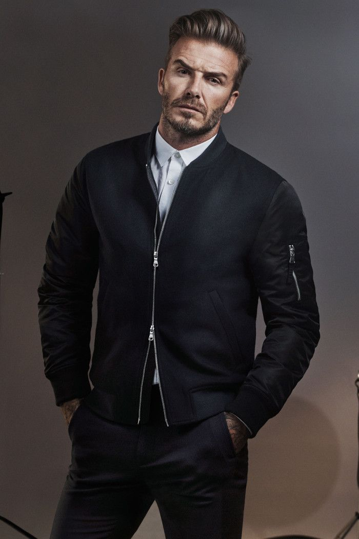 David Beckham And Kevin Hart Star In H&M Campaign Video | News | Grazia Daily
