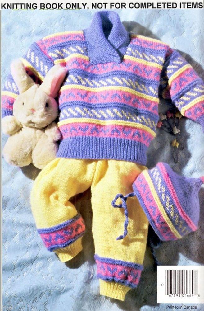 35 best knit pattern books images on Pinterest Pattern ...