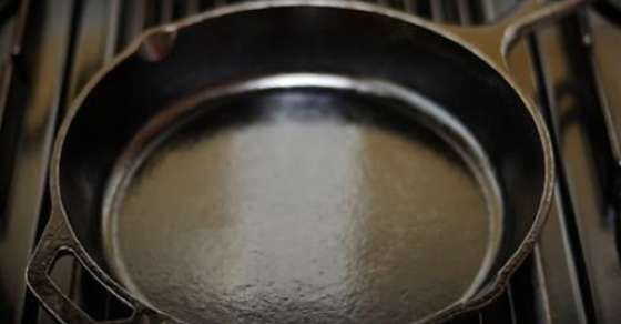 There's a mysterious, myth-packed lore that surrounds cast iron pans...