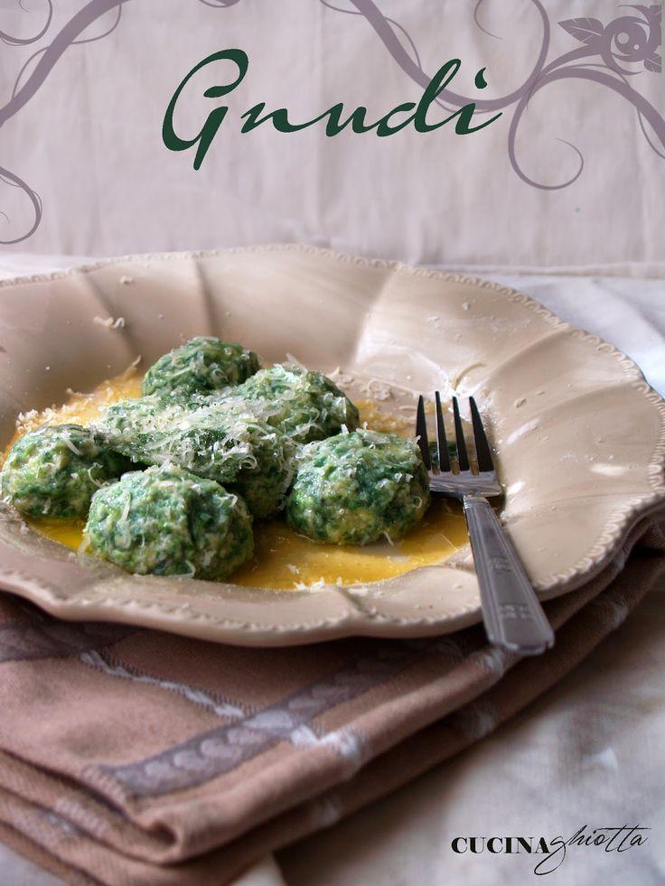 Cucina Ghiotta: Il nudo che piace