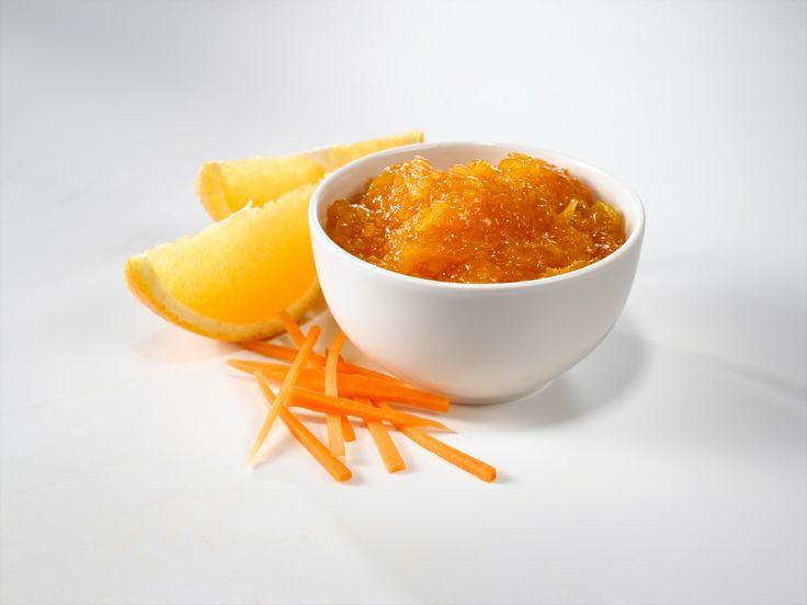 Paras päällinen paahtoleivälle on porkkana-appelsiinimarmeladi! Testaa ohjetta: http://www.dansukker.fi/fi/resepteja/porkkana-appelsiinimarmeladi.aspx #marmeladi #aamiainen #resepti