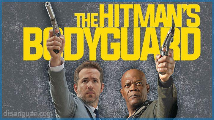 Trailer + Soundtrack List dan Lirik Lagu Film The Hitman's Bodyguard Jadi ceritanya kemarin-kemarin ane nonton filmnya The Hitman's Bodyguard ini, berdua. Berdua nontonnya bukan sama sa…