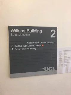 Meet DECENT founder and CEO, Matej Michalko, today at UCL, Gustave Tuck Lecture Theatre! Remember to follow the signs in the Wilkins Building :)  Event info: https://www.meetup.com/DECENT-Network/events/237465308/