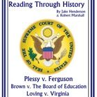 This is a three part unit covering the landmark Supreme Court cases of Plessy v. Ferguson, Brown v. Board of Education, and Loving v. Virginia.  Ea...