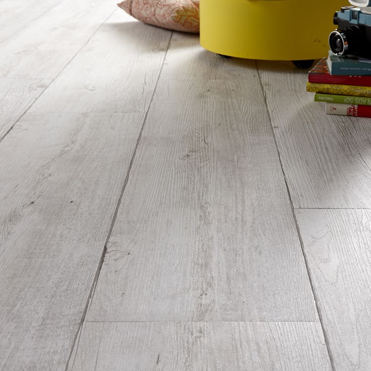 Lame pvc adh sive senso rustic 3ds white p can lame large gerflor salon floor - Lames pvc adhesives ...