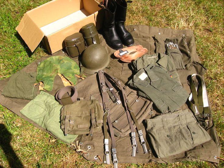 eBay Schnäppchen - Seite 5 - Ausrüstung - Militärfahrzeugforum