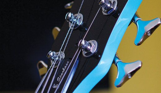 On Bass: Low-End Life Hacks, Part 2  ||  Even good habits can be hard to break, but if you occasionally try, you might discover a better bass modus operandi. https://www.premierguitar.com/articles/26733-on-bass-low-end-life-hacks-part-2?utm_campaign=crowdfire&utm_content=crowdfire&utm_medium=social&utm_source=pinterest