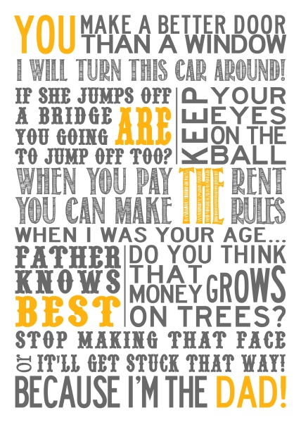 fathersdayCrafts Ideas, Printables, Crossword Puzzles, Subway Art, Dads Quotes, Gift Ideas, Father'S Day, Fathers Day Cards,  Crossword