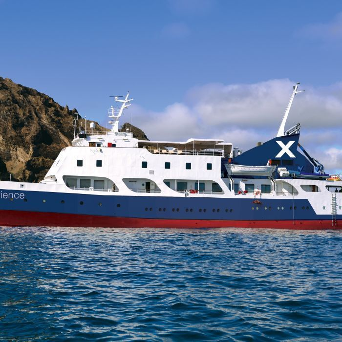 Galapagos Islands All-Inclusive Vacation