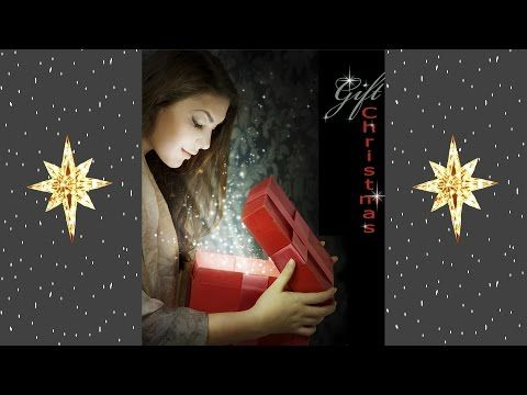 Tarjetas Virtuales de Feliz Navidad Animadas, Postales o Pensamientos de Navidad 24 - YouTube