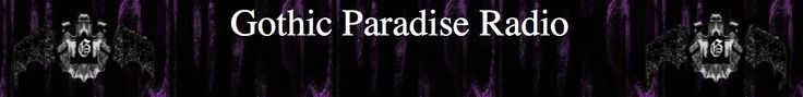 """Many thanks to DJ Jakob, Murrieta, CA, for playing """"Fall in Line"""" from our debut album, """"Edge of the World"""" on Gothic Paradise Club Mix Radio!   Listen to Gothic Paradise Club Mix: http://www.live365.com/stations/bogy  #California #Gothic #Industrial #Goth #Club #DJ #Mix #GothicParadise #TheSweetestCondition  #EdgeoftheWorld"""