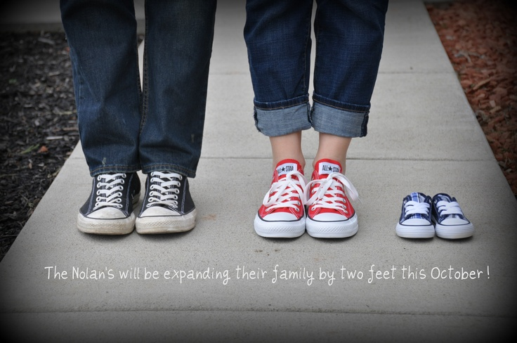 baby announcement :)