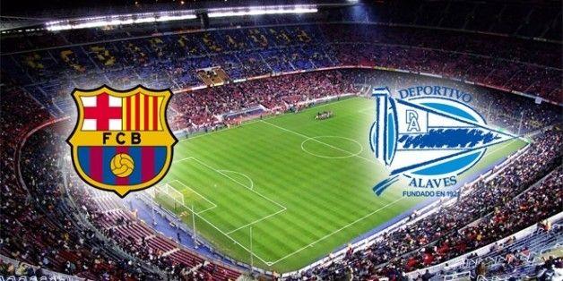 free premiership football streaming | Primera División | Deportivo Alavés VS Barcelona | live stream | 26-08-2017